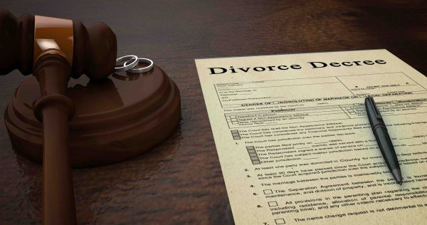 what happens if someone refuses to sign divorce papers