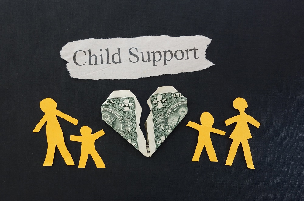 How To Modify Child Support In Arizona