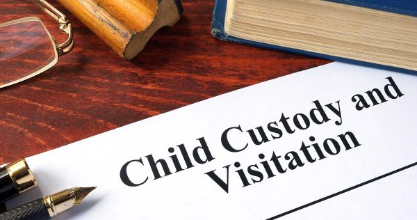 Can You Withhold Child Visitation from Your Ex-Spouse